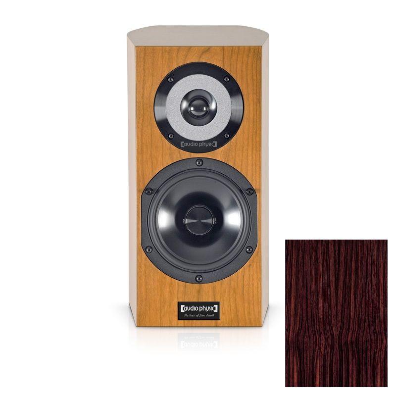 Полочная акустика Audio Physic STEP PLUS -Ebony-