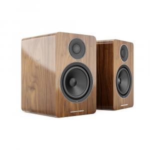 Полочная акустика Acoustic Energy AE1 Active Gloss Walnut
