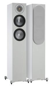 Напольная акустика Monitor Audio Bronze 200 (6G) White