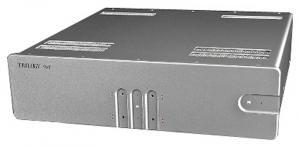 Ламповый усилитель Trilogy audio 968 Natural Alum EL34