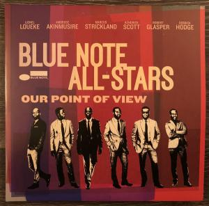 Виниловая пластинка Blue Note All-Stars, Our Point Of View