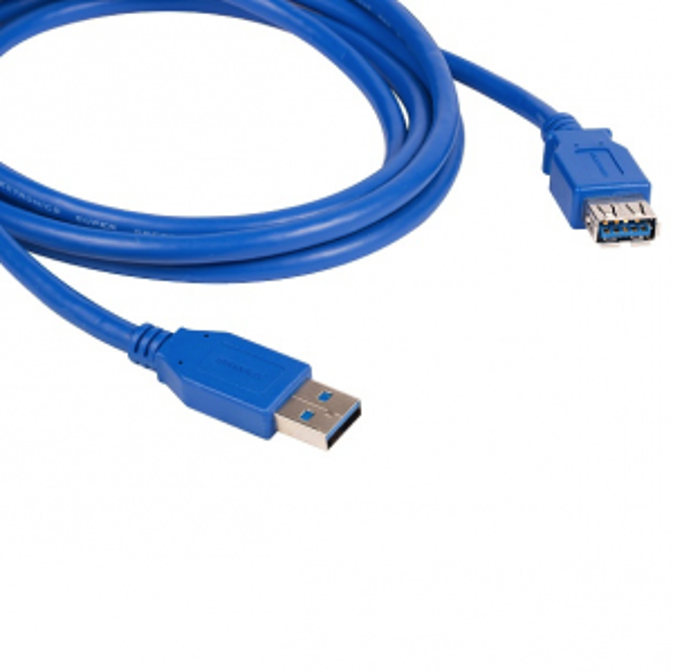 Кабель Kramer C-USB3/AAE-3 0,9m