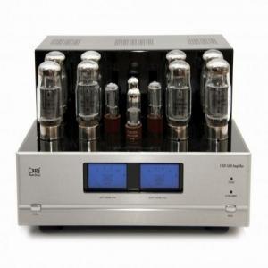 Ламповый усилитель мощности Cary Audio CAD 120S sillver