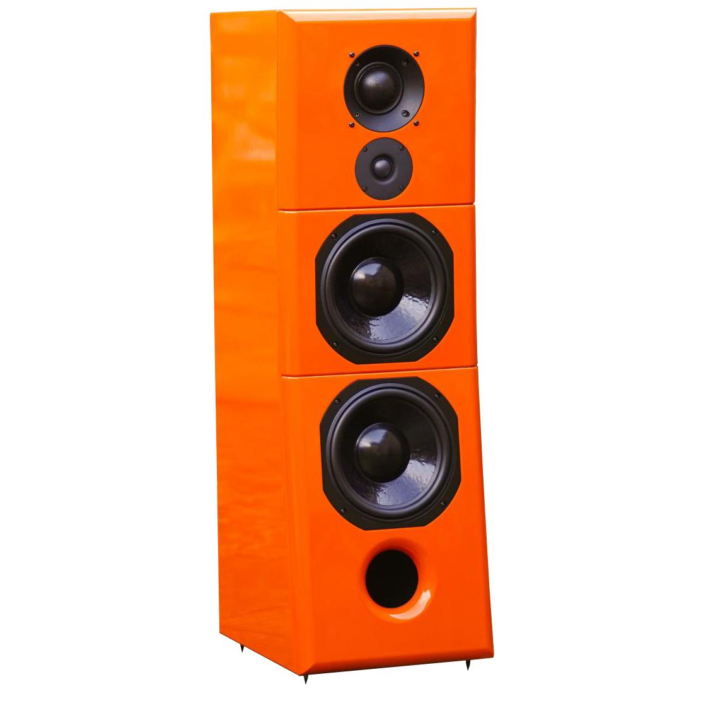 Напольная акустика Graham Audio VOTU Custom