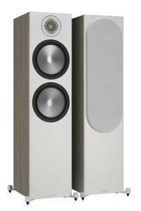 Напольная акустика Monitor Audio Bronze 500 (6G) Urban Grey