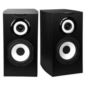 Полочная акустика Cabasse Minorca MC40 Brushed Black