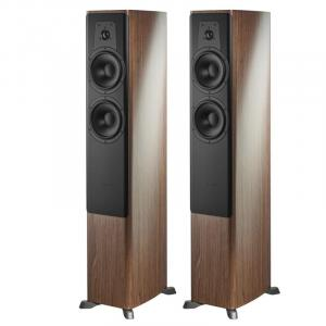 Напольная акустика Dynaudio CONTOUR 30 walnut Light Satin