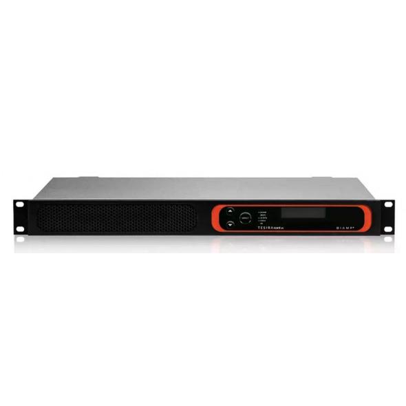Цифровой аудиопроцессор Biamp Tesira FORTE DAN AI