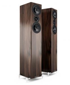 Напольная акустика Acoustic Energy АЕ 509 (2019) American walnut wood veneer