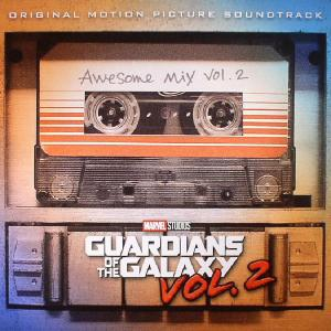 Виниловая пластинка Various Artists, Guardians of the Galaxy Vol. 2: Awesome Mix Vol. 2 (Original Motion Picture Soundtrack)
