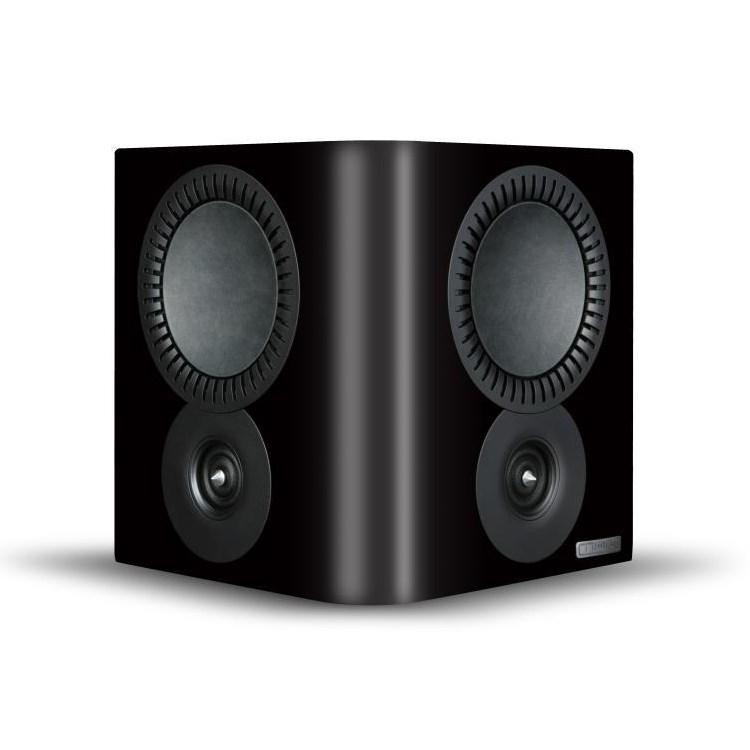 Настенная акустика Mission QX-S High-gloss black