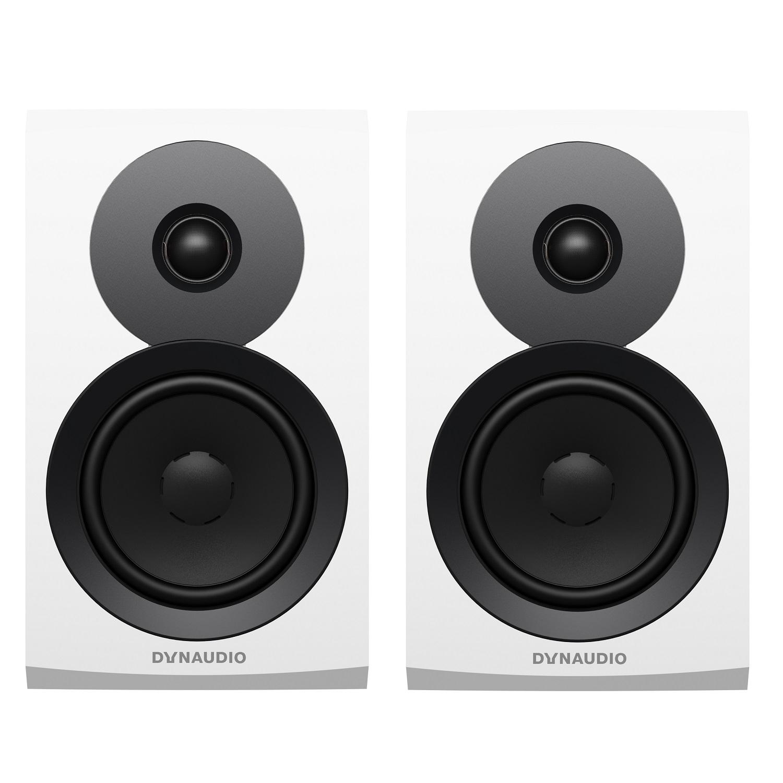 Полочная акустика Dynaudio New Emit 10 white
