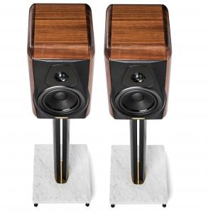 Полочная акустика Sonus Faber Electa Amator III wood