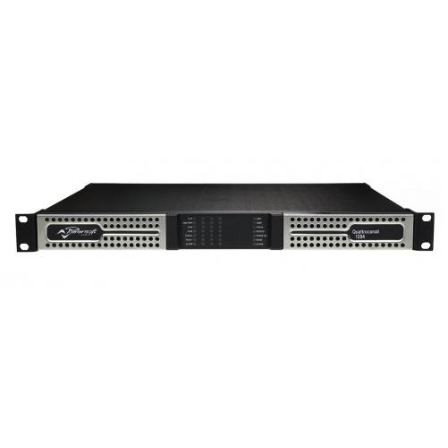 Усилитель мощности Powersoft Quattrocanali 1204 DSP+D