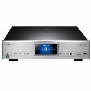 Сетевой аудио проигрыватель Cary Audio DMS-550 silver