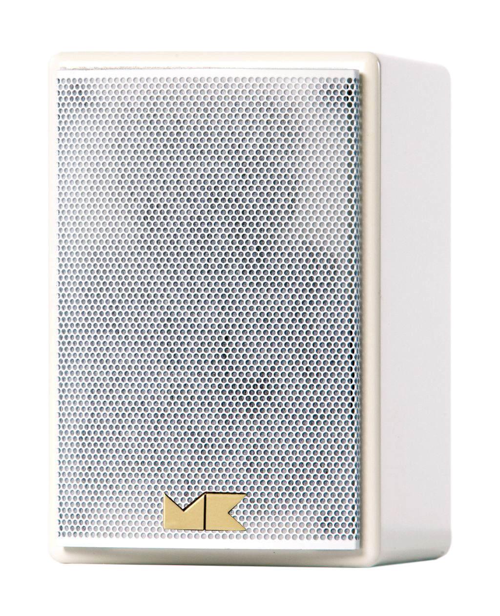 Полочная акустика MK Sound M5 White Satin