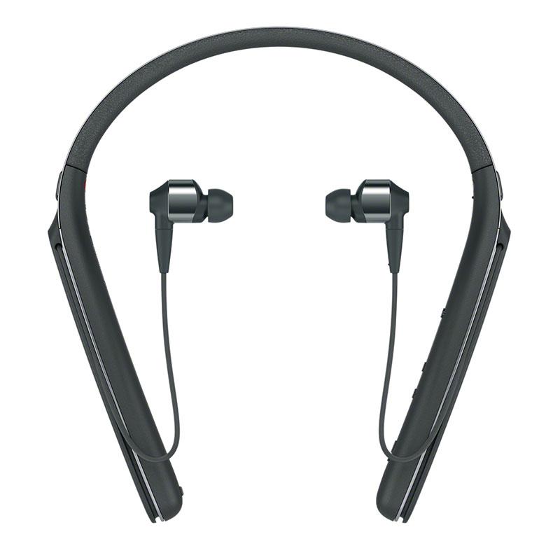 Наушники Sony WI-1000X black