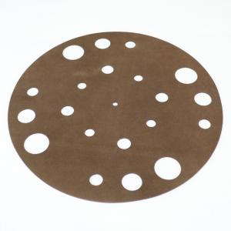 Мат Zavfino Leather Mat - ST1