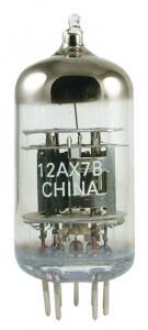 Лампа для усилителя Marshall 12AX7B/ECC83 SHUGUANG