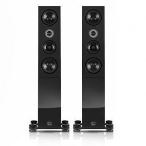 Напольная акустика Audio Physic Midex Black high gloss
