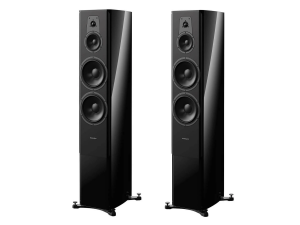 Напольная акустика Dynaudio Contour 60i black high gloss