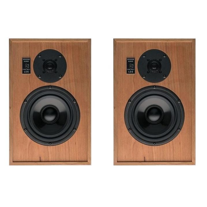 Полочная акустика Graham Audio Chartwell LS6 Cherry