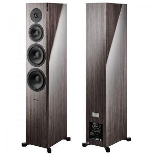 Напольная акустика Dynaudio FOCUS 60 XD Walnut high gloss