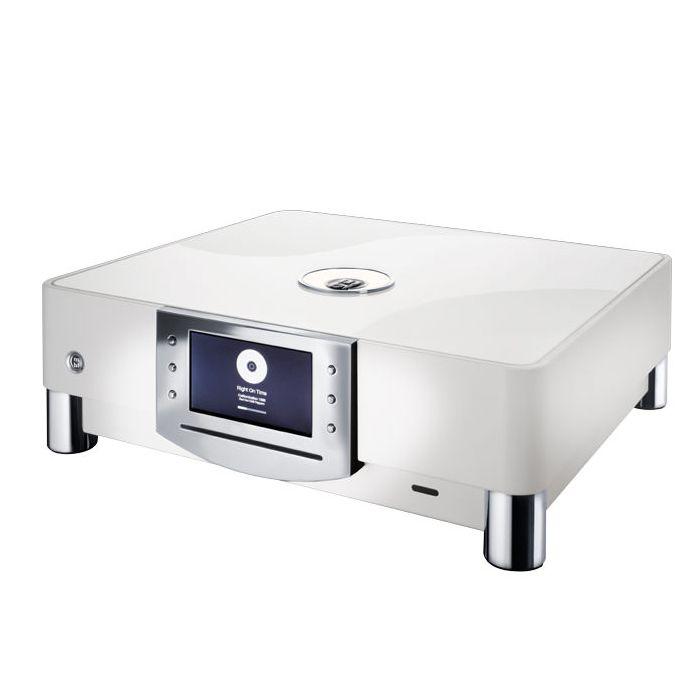 CD проигрыватель MBL N31 white/palinux