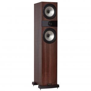 Напольная акустика Fyne Audio F303 Walnut