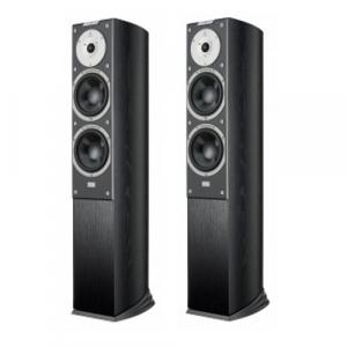 Напольная акустика Audiovector SR 3 Super Black Ash