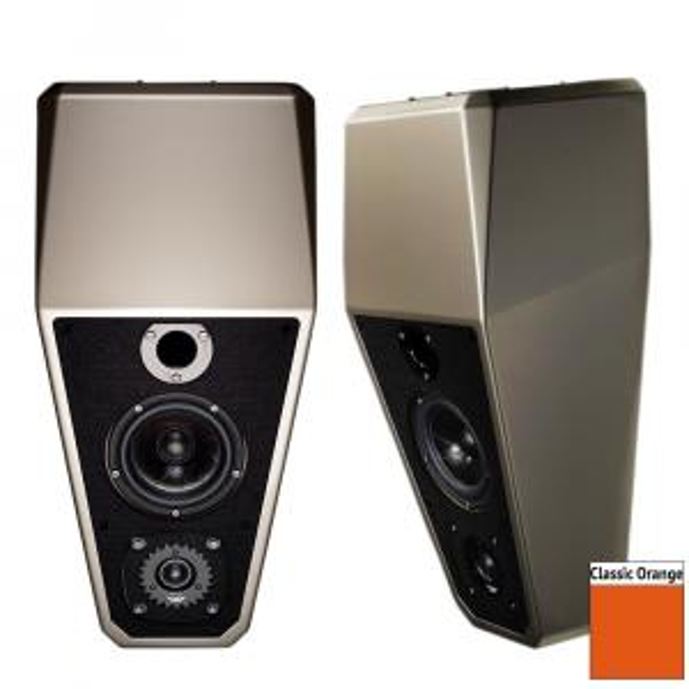 Настенная акустика Wilson Audio Alida Classic Orange
