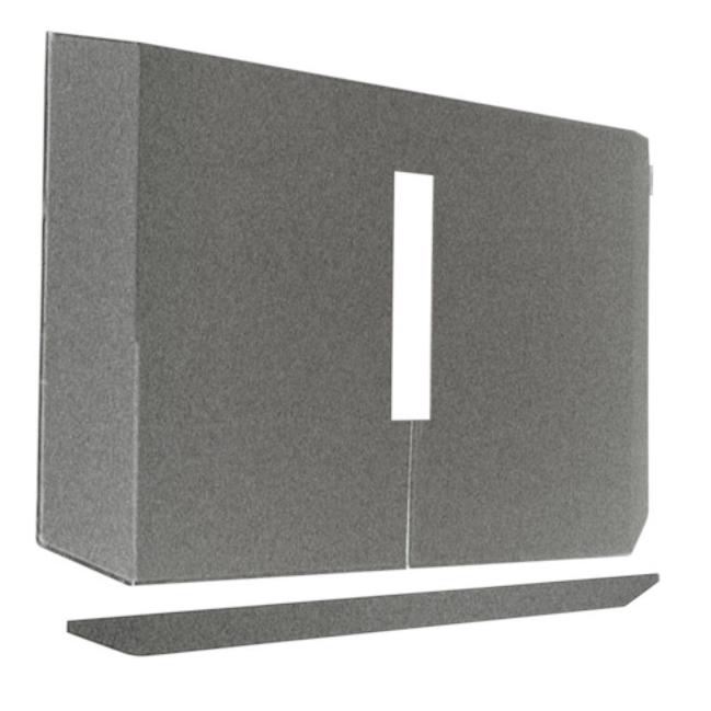 Панель Loewe bild 7 cover kit light grey (72705S00)