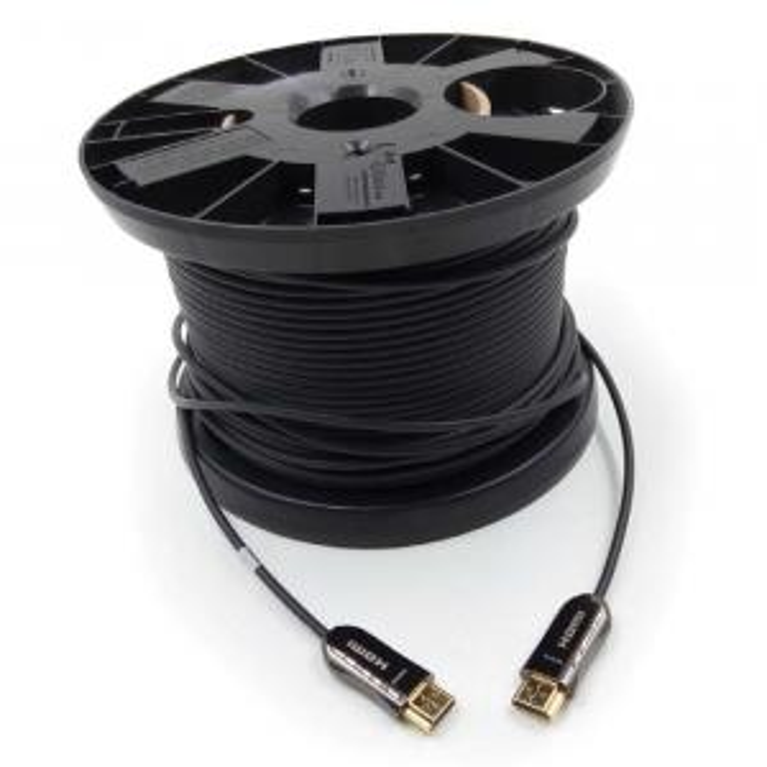 HDMI кабель In-Akustik Exzellenz HDMI 2.0 Optical Fiber Cable 100.0m #009241100