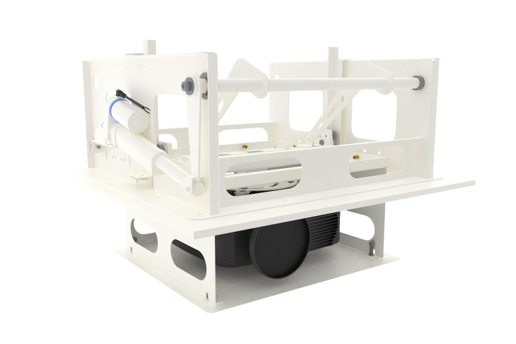 Лифт для проектора Allegri (N10-0-0-200)