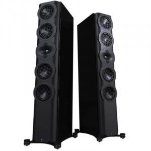 Напольная акустика Perlisten Audio S7t Black high gloss