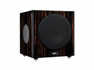 Сабвуфер Monitor Audio Gold W12 (5G) Piano Ebony