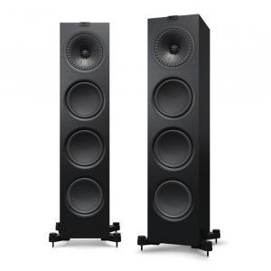 Напольная акустика KEF Q950 Satin Black