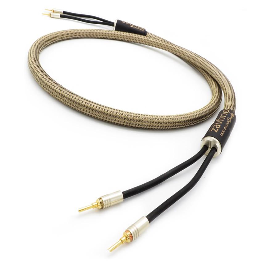 Акустический кабель Zavfino OCC Silver Dart 2.5m