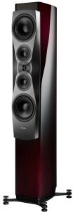 Напольная акустика Dynaudio Confidence 60 (Ruby wood high gloss)