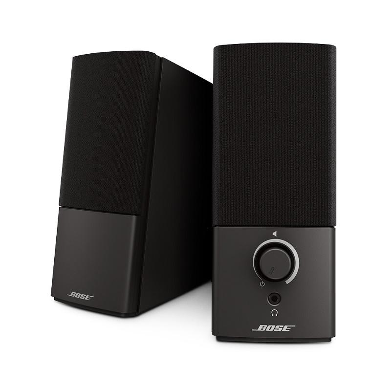 Полочная акустика Bose Companion 2.III