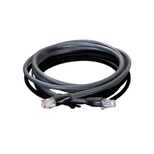 Кабель цифровой RJ/E Transparent Ethernet G6 (0,5 м)
