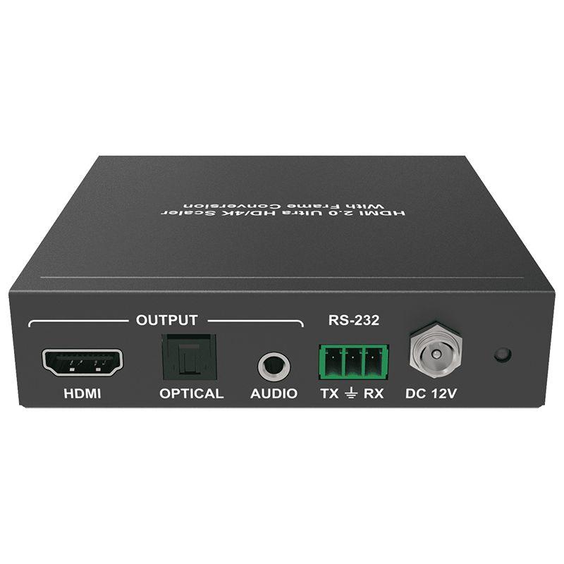 HDMI 2.0 скейлер и аудио экстрактор Dr.HD CV 136 SC