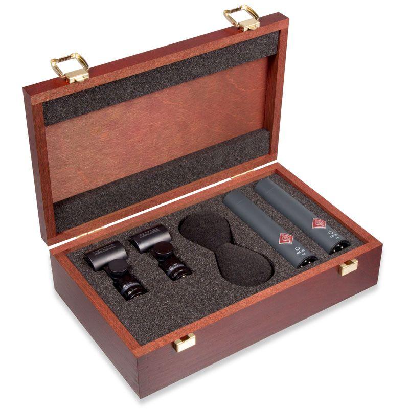 Микрофонная пара NEUMANN KM 183 mt stereo set