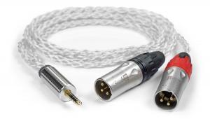 Кабель межблочный аудио iFi Audio 4.4mm to XLR Cable