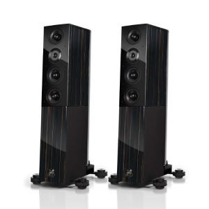 Напольная акустика Audio Physic Cardeas 30 Limited Jubilee Edition (Black Ebony High Gloss)