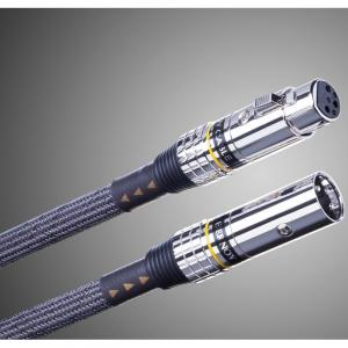 Кабель  межблочный аудио Tchernov Cable Ultimate IC AES/EBU 1m