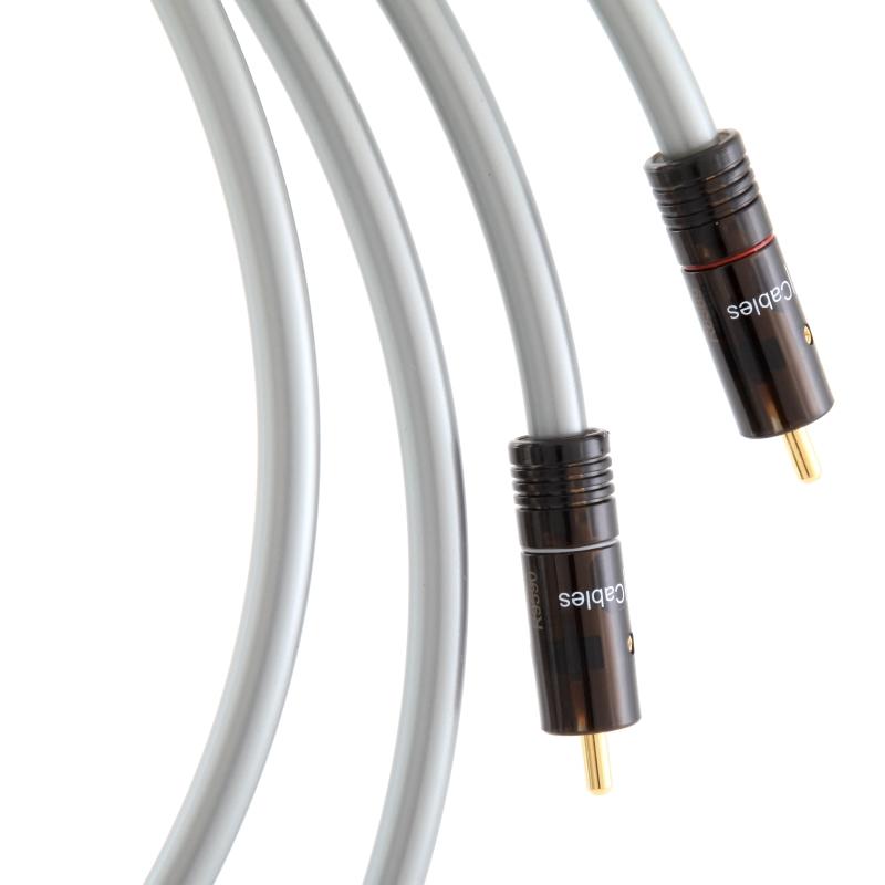 Межблочный кабель Atlas Element Superior Integra RCA 1.0m