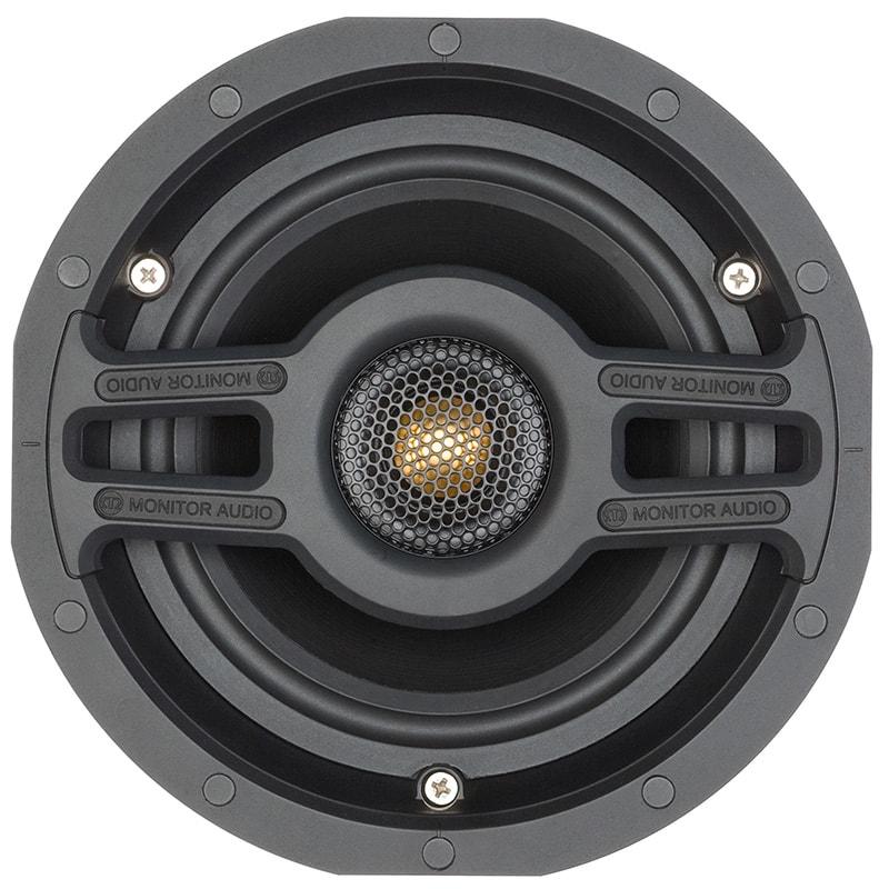 Встраиваемая акустика Monitor Audio CS160 (Slim) Round