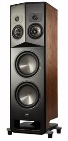 Напольная акустика Polk Audio L800SDA brown