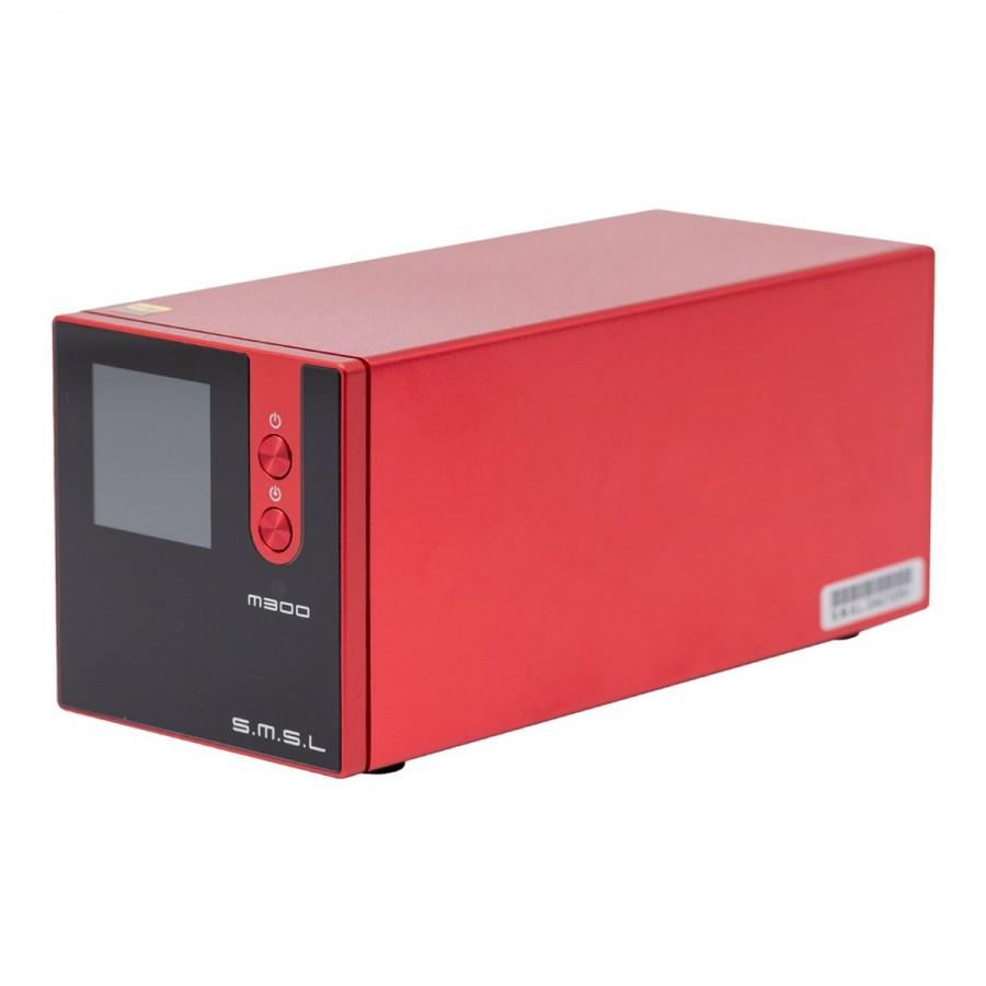 ЦАП SMSL M300 Red